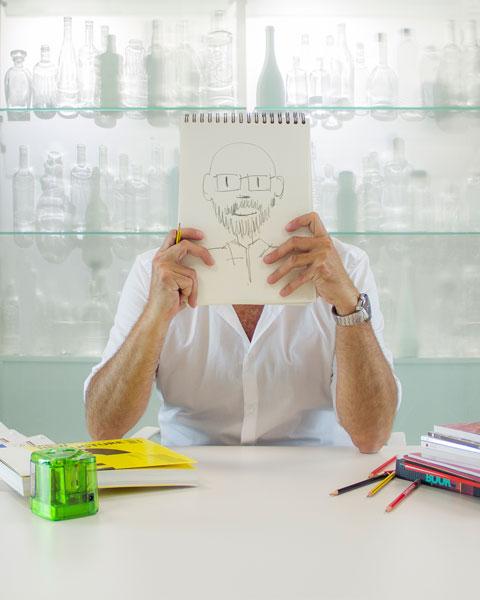 Guillermo | Dirección creativa