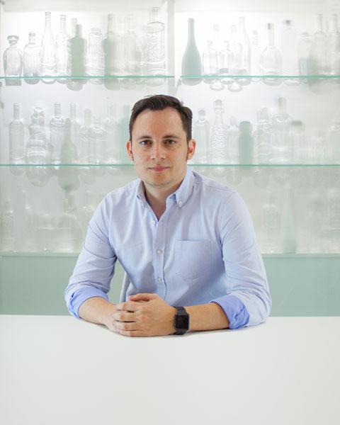 José Juan | Coordinación / Diseño 3D